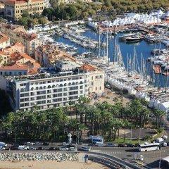 Отель Radisson Blu 1835 Hotel & Thalasso, Cannes Франция, Канны - 2 отзыва об отеле, цены и фото номеров - забронировать отель Radisson Blu 1835 Hotel & Thalasso, Cannes онлайн