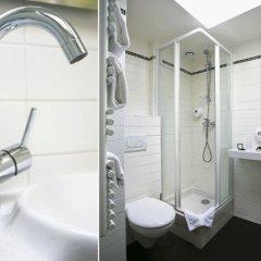 Hotel Eugenie ванная фото 2