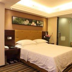 Отель Shanshui Fashion Hotel Китай, Фошан - отзывы, цены и фото номеров - забронировать отель Shanshui Fashion Hotel онлайн сейф в номере