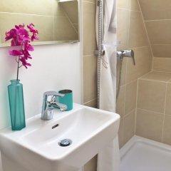 Отель Book-A-Room City Apartment Salzburg Австрия, Зальцбург - отзывы, цены и фото номеров - забронировать отель Book-A-Room City Apartment Salzburg онлайн ванная фото 2