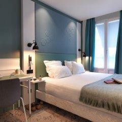 Отель Vendôme Saint Germain комната для гостей фото 5