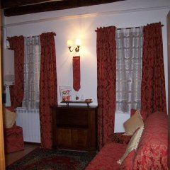 Отель Appartamento Rialto Италия, Венеция - отзывы, цены и фото номеров - забронировать отель Appartamento Rialto онлайн комната для гостей фото 2
