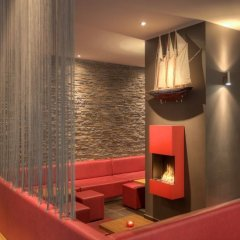 Отель MEININGER Hotel Hamburg City Center Германия, Гамбург - отзывы, цены и фото номеров - забронировать отель MEININGER Hotel Hamburg City Center онлайн спа