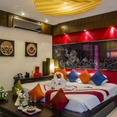 Отель Kirikayan Boutique Resort в номере