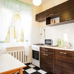 Апартаменты Inndays на Белорусской в номере