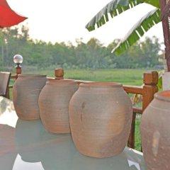 Thien Thanh Green View Boutique Hotel развлечения