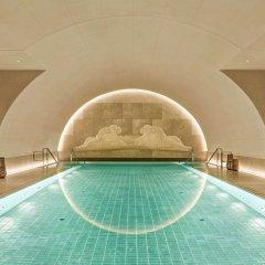 Отель Park Hyatt Vienna бассейн