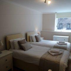 Отель Merchant City Apartments Великобритания, Глазго - отзывы, цены и фото номеров - забронировать отель Merchant City Apartments онлайн комната для гостей