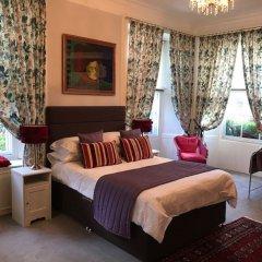 Отель 22 Chester Street Эдинбург комната для гостей