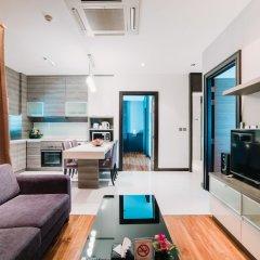 Отель Vertical Suite Бангкок фото 2