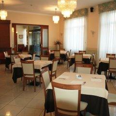 Отель Promessi Sposi Италия, Мальграте - отзывы, цены и фото номеров - забронировать отель Promessi Sposi онлайн питание фото 3