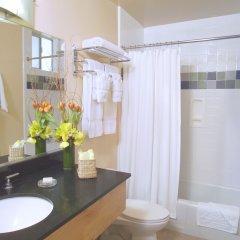 Отель Elan Hotel США, Лос-Анджелес - отзывы, цены и фото номеров - забронировать отель Elan Hotel онлайн ванная фото 2