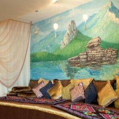 Гостиница Жумбактас Казахстан, Нур-Султан - 2 отзыва об отеле, цены и фото номеров - забронировать гостиницу Жумбактас онлайн интерьер отеля фото 3