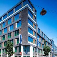 Отель Park Inn by Radisson Brussels Midi Бельгия, Брюссель - 5 отзывов об отеле, цены и фото номеров - забронировать отель Park Inn by Radisson Brussels Midi онлайн фото 10