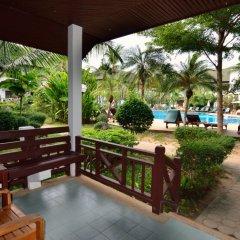 Отель First Bungalow Beach Resort Таиланд, Самуи - 6 отзывов об отеле, цены и фото номеров - забронировать отель First Bungalow Beach Resort онлайн фото 10
