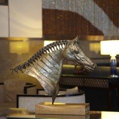 Hilton Bursa Convention Center & Spa Турция, Бурса - отзывы, цены и фото номеров - забронировать отель Hilton Bursa Convention Center & Spa онлайн интерьер отеля