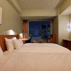 Отель Shinagawa Prince Токио сейф в номере
