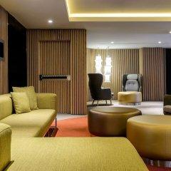 Отель NH Sanvy Испания, Мадрид - отзывы, цены и фото номеров - забронировать отель NH Sanvy онлайн интерьер отеля фото 2