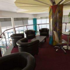 Отель Eurohotel Vienna Airport спа