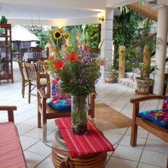 Playa Del Carmen Hotel By H&a Плая-дель-Кармен интерьер отеля фото 3