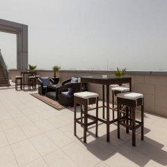 Отель Holiday Inn Dubai - Al Barsha фото 6
