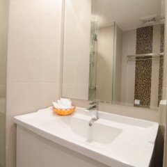 Elegancy Bangla Hotel ванная фото 2