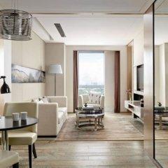 Отель Langham Place Xiamen Китай, Сямынь - отзывы, цены и фото номеров - забронировать отель Langham Place Xiamen онлайн комната для гостей фото 4