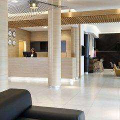 Отель Novotel Brussels Centre Midi Station фото 2