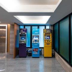 Отель Dang Derm in The Park Таиланд, Бангкок - отзывы, цены и фото номеров - забронировать отель Dang Derm in The Park онлайн банкомат