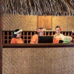 Отель Royal Bora Bora Французская Полинезия, Бора-Бора - отзывы, цены и фото номеров - забронировать отель Royal Bora Bora онлайн