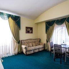 Гостиница Марафон в Липецке 2 отзыва об отеле, цены и фото номеров - забронировать гостиницу Марафон онлайн Липецк комната для гостей фото 5