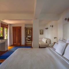 Отель Geejam Ямайка, Порт Антонио - отзывы, цены и фото номеров - забронировать отель Geejam онлайн комната для гостей фото 2