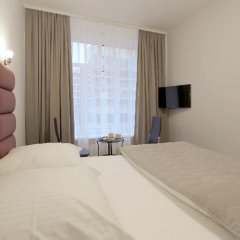 Гостиница Минима Водный 3* Стандартный номер с разными типами кроватей фото 16