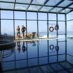 Отель Aska Just In Beach – All Inclusive балкон