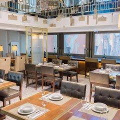 Отель Hilton Budapest питание фото 2