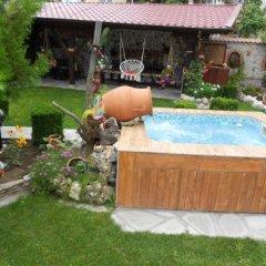 Отель Zigen House Банско бассейн фото 2