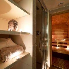 Отель Appia Hotel Residences Чехия, Прага - 1 отзыв об отеле, цены и фото номеров - забронировать отель Appia Hotel Residences онлайн сауна