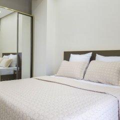 Отель Tbilisi Core - Libra Грузия, Тбилиси - отзывы, цены и фото номеров - забронировать отель Tbilisi Core - Libra онлайн комната для гостей фото 2