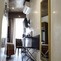 Отель Vaticano Julia Luxury Rooms комната для гостей фото 7