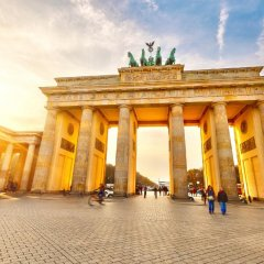 Отель Central Apartments Berlin Германия, Берлин - отзывы, цены и фото номеров - забронировать отель Central Apartments Berlin онлайн фото 4