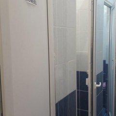 Гостиница Yo Hostel Na Lenina в Екатеринбурге отзывы, цены и фото номеров - забронировать гостиницу Yo Hostel Na Lenina онлайн Екатеринбург ванная