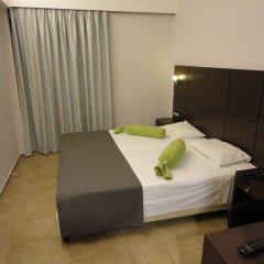 Отель Imperial Hotel Греция, Кос - отзывы, цены и фото номеров - забронировать отель Imperial Hotel онлайн комната для гостей фото 4