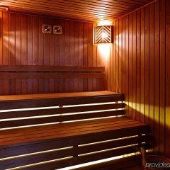 Отель Novotel London Excel сауна