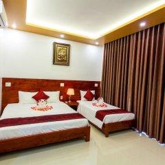 Отель Gia Phát комната для гостей фото 4