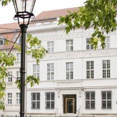 Отель art'otel berlin mitte, by Park Plaza Германия, Берлин - 1 отзыв об отеле, цены и фото номеров - забронировать отель art'otel berlin mitte, by Park Plaza онлайн балкон