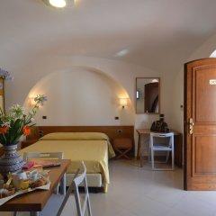 Отель Villa Diomede Hotel Италия, Помпеи - отзывы, цены и фото номеров - забронировать отель Villa Diomede Hotel онлайн в номере фото 2