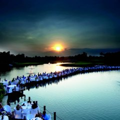 Sueno Hotels Golf Belek Турция, Белек - отзывы, цены и фото номеров - забронировать отель Sueno Hotels Golf Belek - All Inclusive онлайн приотельная территория