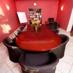 Отель Residence Select & Apartments Чехия, Прага - отзывы, цены и фото номеров - забронировать отель Residence Select & Apartments онлайн фитнесс-зал