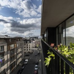 Отель Michael's Residence Бельгия, Брюссель - отзывы, цены и фото номеров - забронировать отель Michael's Residence онлайн фото 16