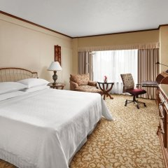 Hongqiao Jin Jiang Hotel (Formerly Sheraton Shanghai Hongqiao Hotel) комната для гостей фото 2